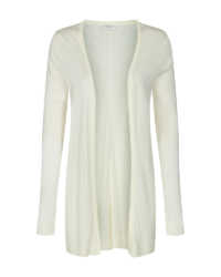 Cardigan – Elina LS – Offwhite – Freequent