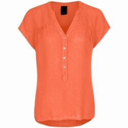 Top – Bonna – Hør – Tangerine – Luxzuz One Two