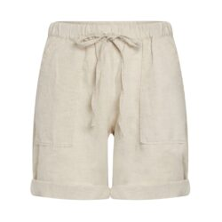 Shorts – Laina – Linen – Luxzuz One Two