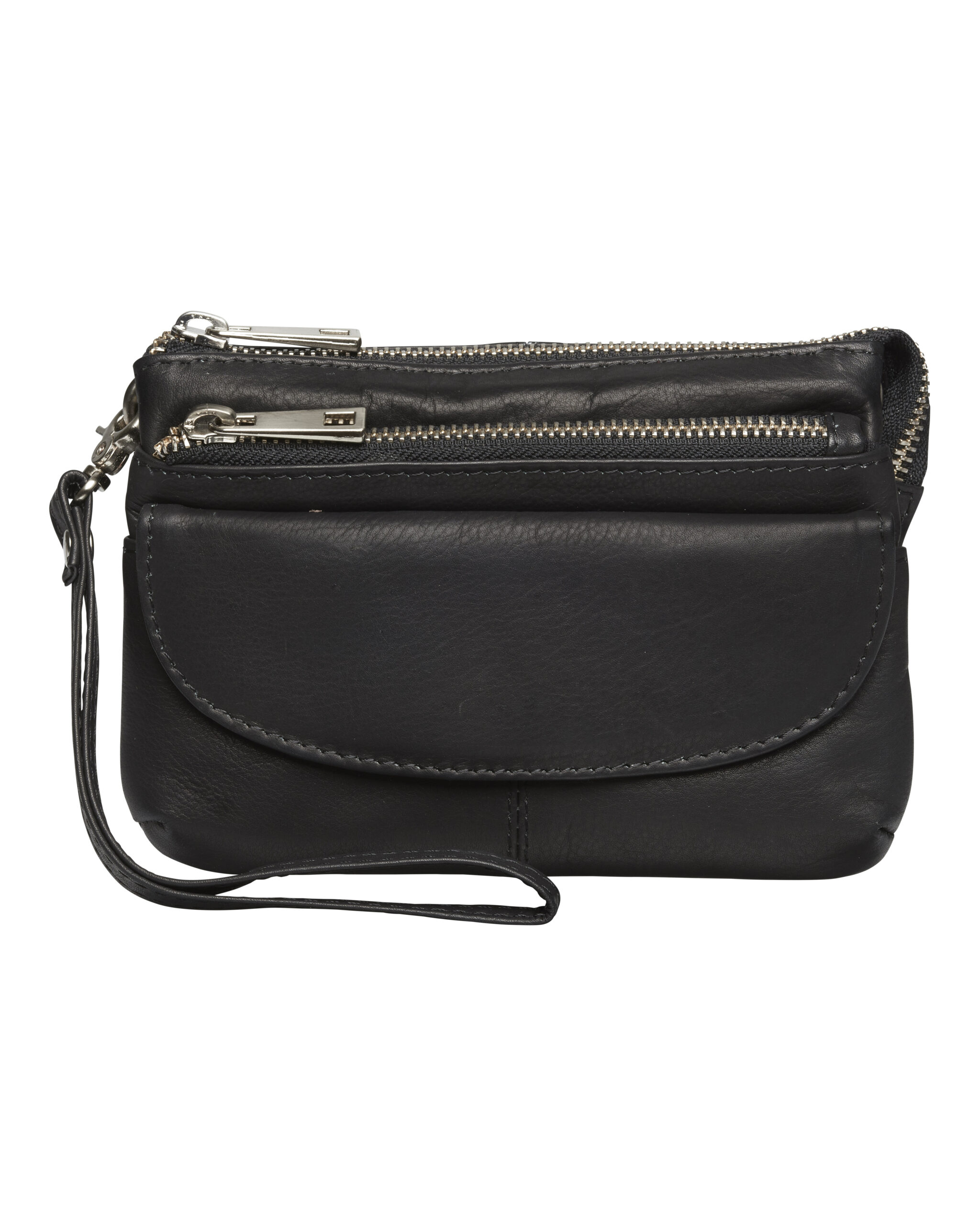 Taske – Siff Small clutch – Black –  Tim&Simonsen