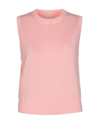 Vest – Mazy – Silver Pink – Freequent