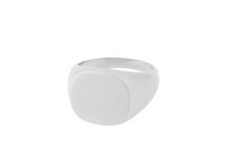 Ring – Solid Ring – Edge by Corydon